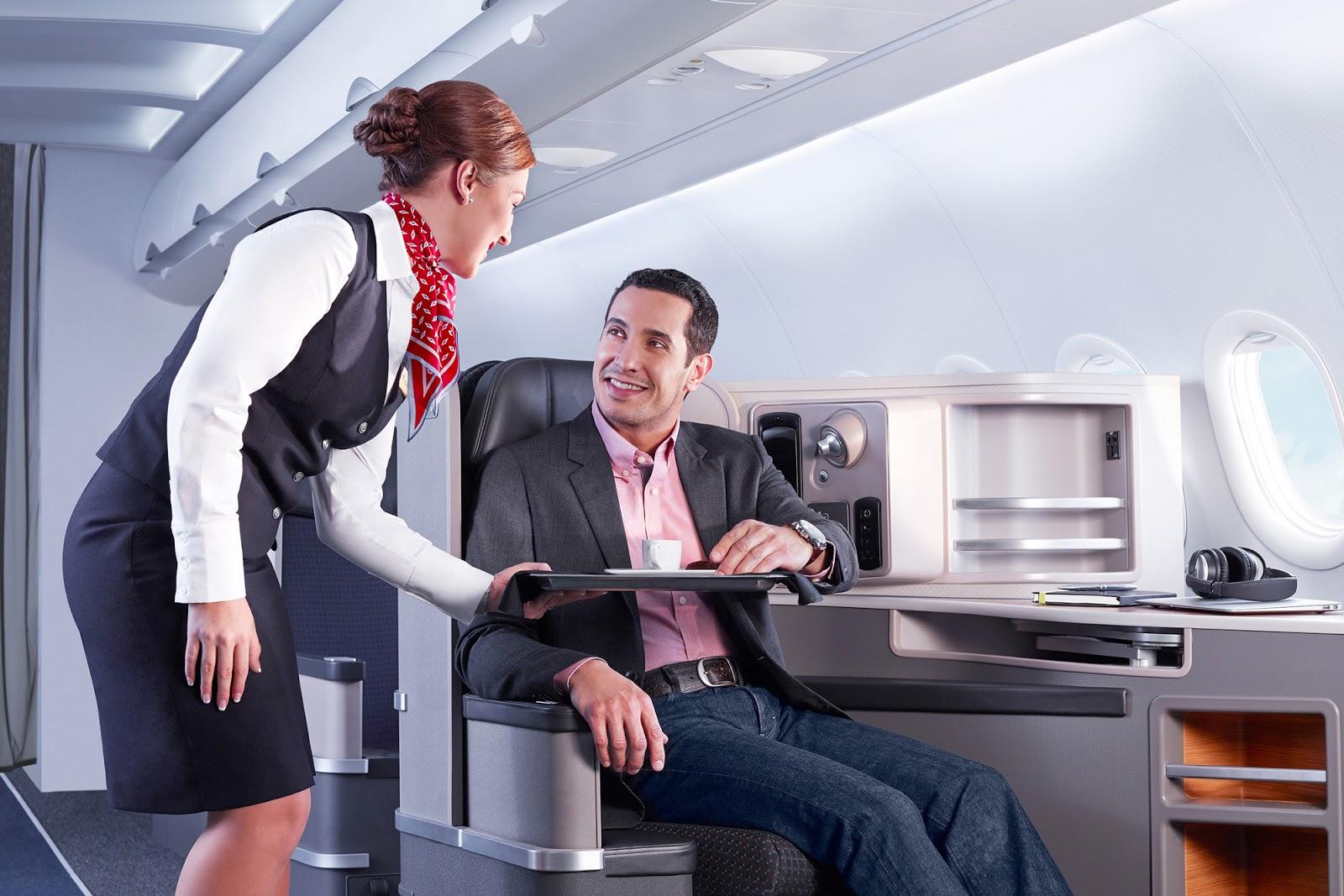 First Class Vs Business Class Air Travel Airtkt